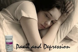 Paxil Depression