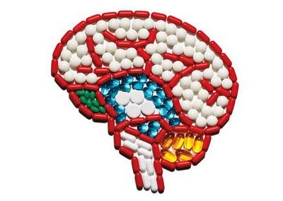 Types of Antidepressant Pills